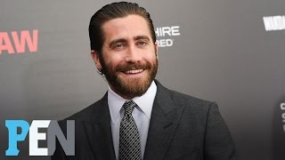 Jake Gyllenhaal Shares Memories Of Filming Brokeback Mountain | PEN | People