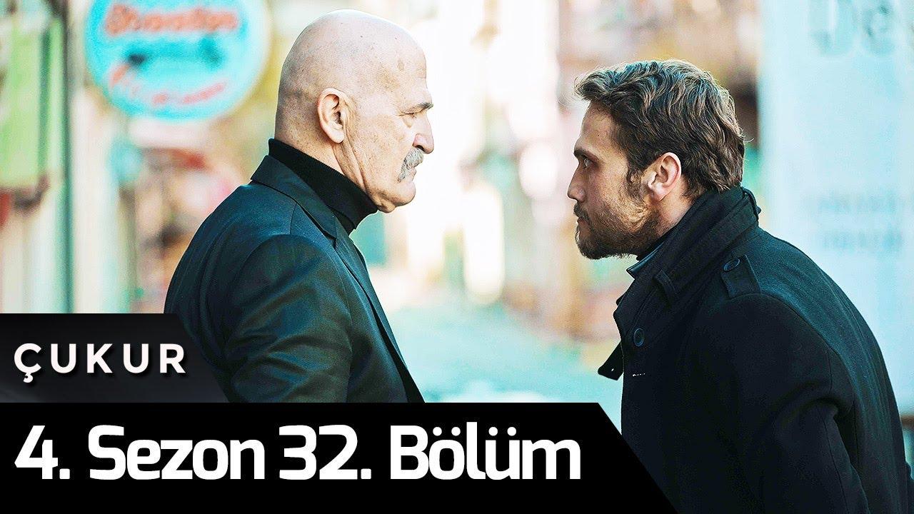 Çukur 4.Sezon 32.Bölüm