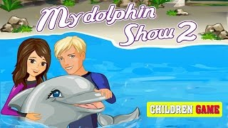Best Baby Game For Girls | Baby Game To Play | My Dolphin Show 2