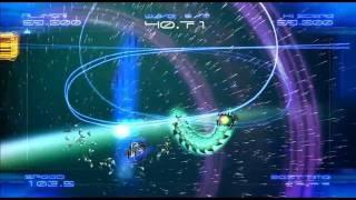 Galaga Legion DX - PSN / XBLA - Launch Trailer