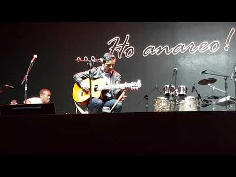 Meloka concert dadah - mahaleo zandriny