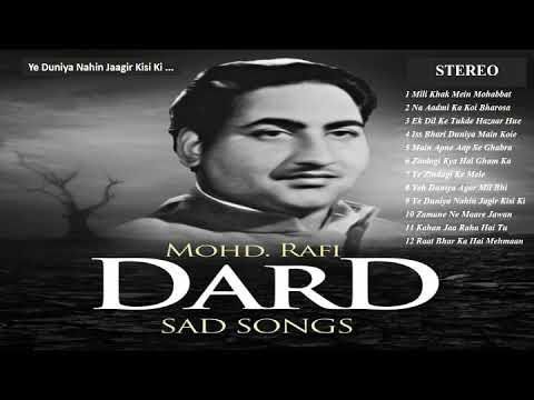 Mohammad Rafi Hit Songs Download Mp3