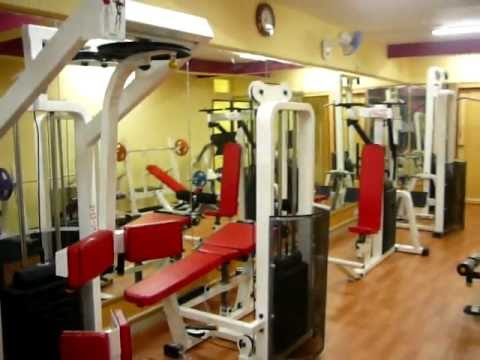 Bangalore :Gym in bangalore fit & fine gym karnatka