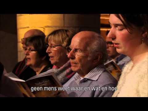 Nederland Zingt: Gods zegen bidden we je toe