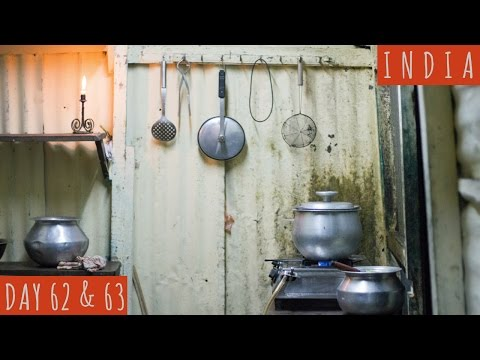 Traditional Food in Manipur | DAY 62 & 63