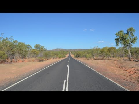 Australia: Into The Outback (Part 2)