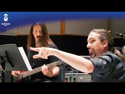 Godzilla KOTM - Making the Music - Bear McCreary (official)