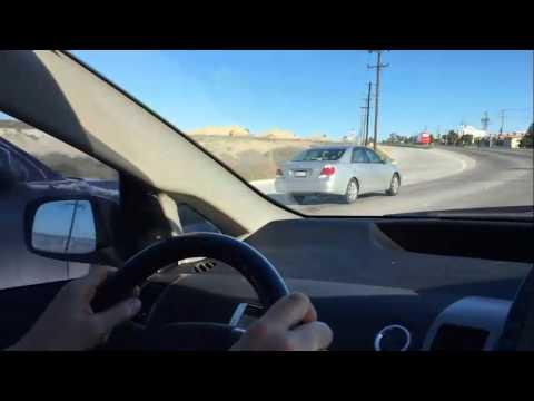 Driving in Mexico: Tijuana to Mexico City