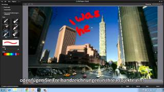 CyberLink PowerDirector 11 Intro Video (Deutsch)