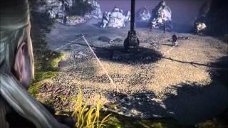 The Witcher 2 Maldição de Sangue (Blood Curse)