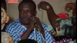 King Saheed Osupa & Yoboro Sandoka 2