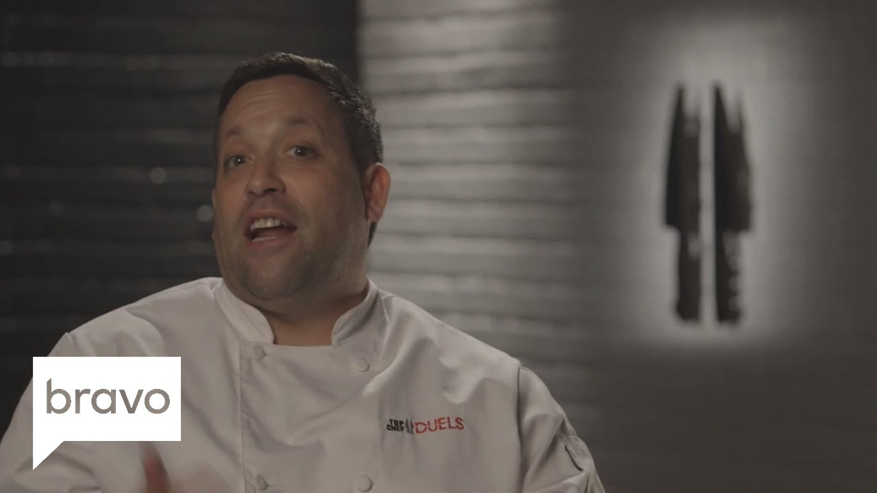 Download Top Chef Duels Live Voting - Mike Isabella