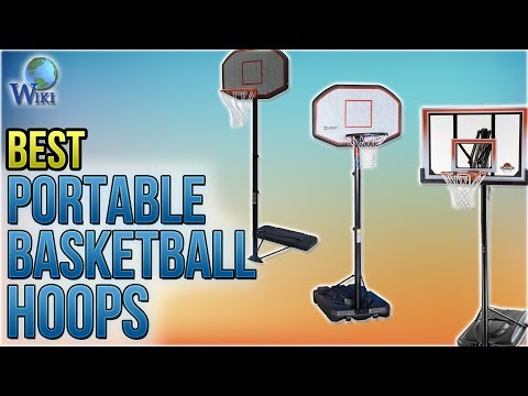 10-best-portable-basketball-hoops-2018
