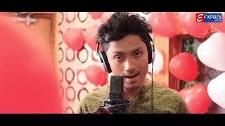 Hrudaya Padichi Khali song by new Odia singer Baibhav Incredible Orissa