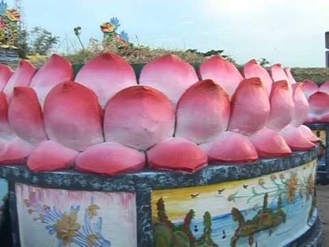 Khu lăng mộ họ Trần - Đức Châu - Đức Thọ - Hà Tĩnh (part 2)