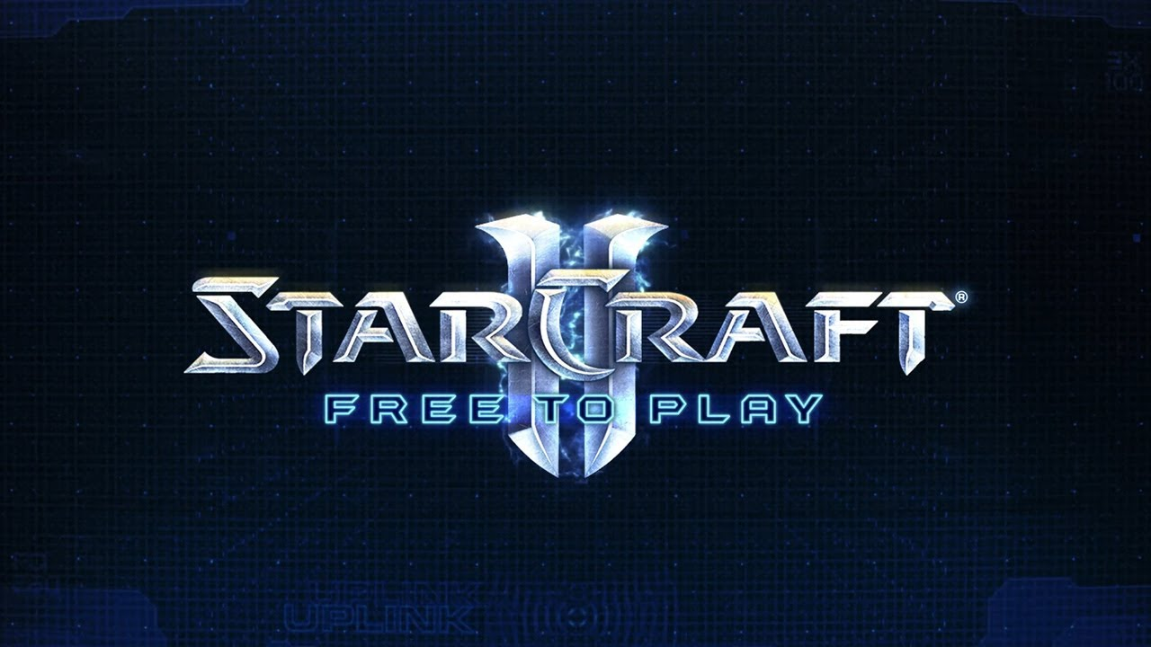StarCraft II Free to Play Overview (EU) - StarCraft II Free to Play Overview (EU)