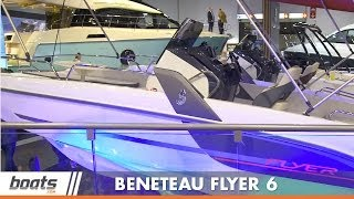Beneteau Flyer 6