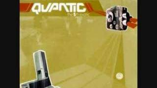 Quantic - Long Road Ahead
