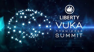VUKA Summit Panel Discussion with Mpho Dagada