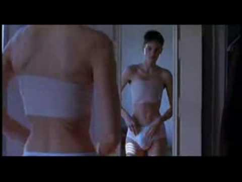 Woman nude jamie calhoun