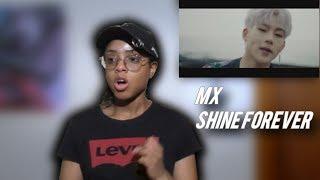 Monsta X Shine Forever Reaction KIHYUN TRYING TO GET THAT BIAS SPOT.mp3