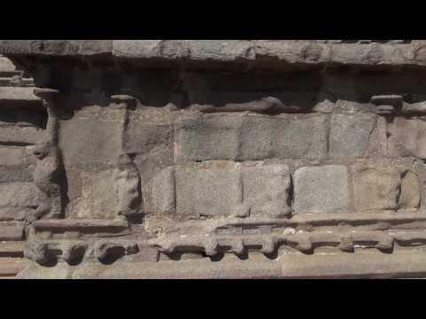 Mamallapuram Mahabalipuram மாமல்லபுரம் World Heritage Monument