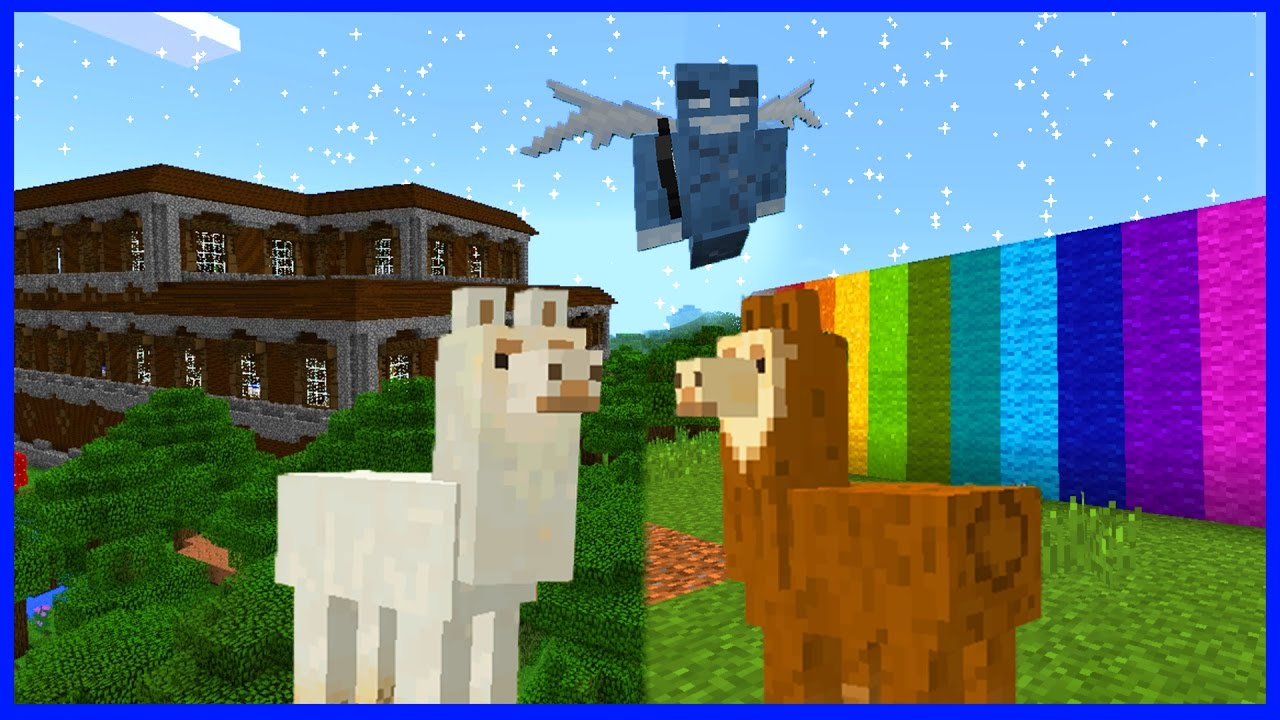 Minecraft Pe New 1 1 Update Features New Mobs Blocks