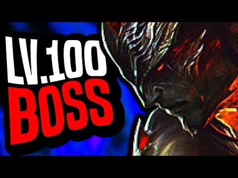 LV.100 YASUO BOSS (League of Legends Funny Moments)