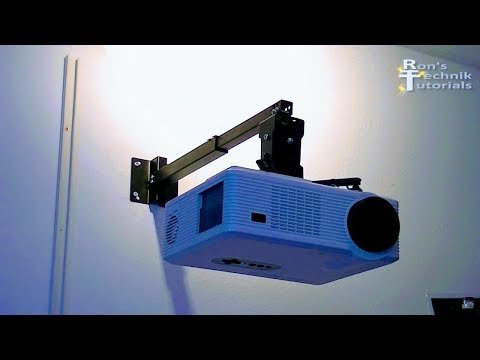 how-to-convert-cheap-led-projector-to-great-home-cinema-projektor-|-excelvan-cl720d-fan-conversion
