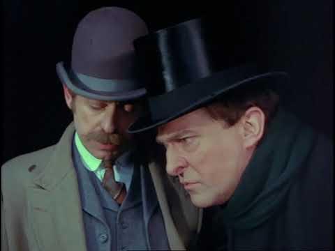 SHERLOCK HOLMES S02E11 Les plans du Bruce Partington
