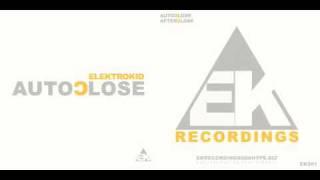 Elektrokid - Autoclose