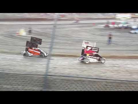 Lemoore Raceway 6/2/18 Jr Sprint Main