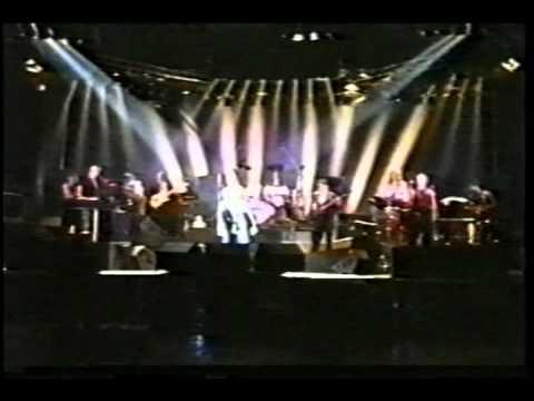 Concert Rehearsals (Stadthalle '85) Zu Viel Hitze.mpg