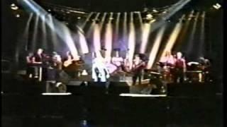Concert Rehearsals (Stadthalle