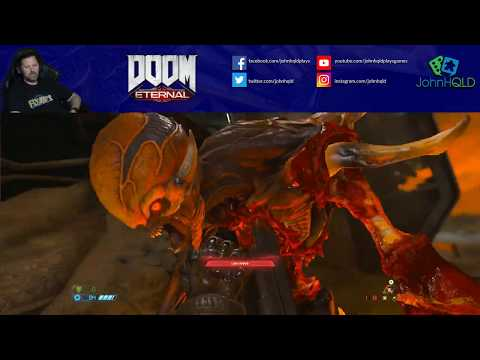 Doom Eternal First Impressions