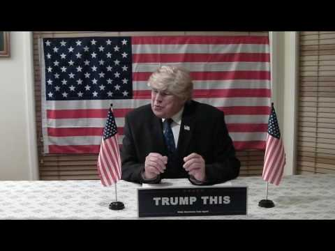 Latvian Trump
