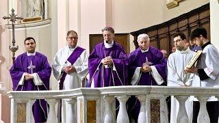 Al via la Quintena, primo appuntamento con S. Ecc.za Mons. Pietro Santoro