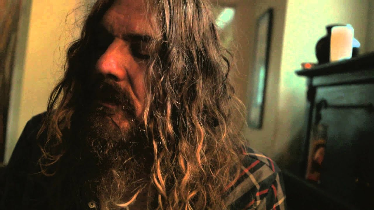 video: Lee Harvey Osmond -