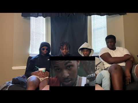 MOONWALKING IN CALABASAS REMIX – DDG FT BLUEFACE (Official Music Video) REACTION!!!
