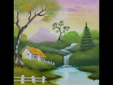 Pintura em azulejos video aula youtube for Pintura para azulejos