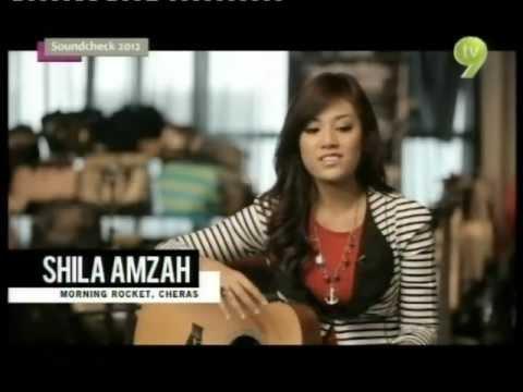 Soundcheck - Shila Amzah