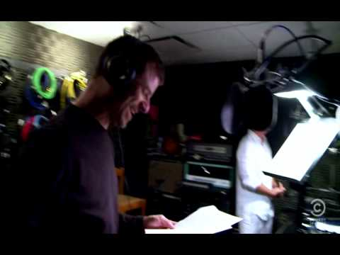 South Park: JAPANEESE GUY Recording