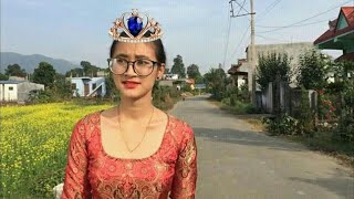 Miss Nepal 2018 | Nepali Funny Video