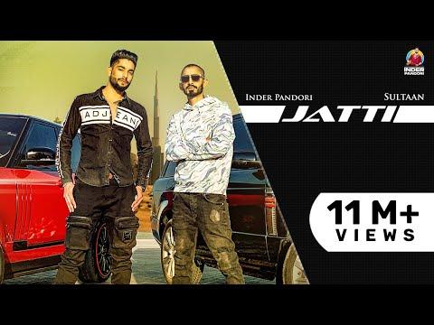Jatti Lyrics | Inder Pandori Mp3 Song Download