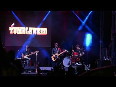 Shooter Jennings/GUNSLINGER... Live at Tumbleweed Music Festival