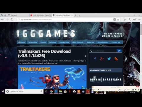 how to download Trailmakers / Ulcar Family / InfiniTube