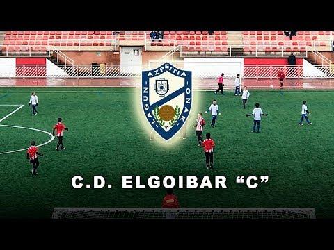 C.D Elgoibar C - C.D Lagun Onak A (1-5)
