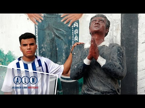 Piero Baylón: 'Gracias a todos por recordar a mi padre'