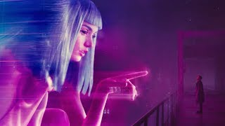 Бегущий по лезвию 2049 (2017) — русский трейлер 2