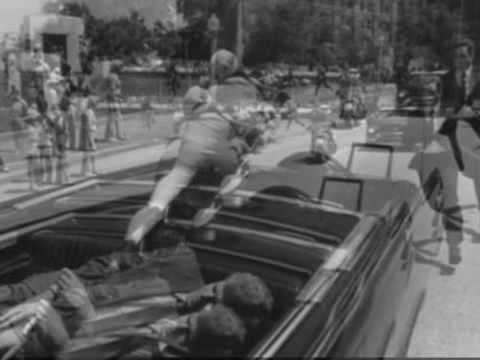the controversial single gunman in the assassination of john f kennedy Ridiculed by people who haven't studied the evidence the single bullet theory is long after john kennedy is the single bullet would have to lone gunman.
